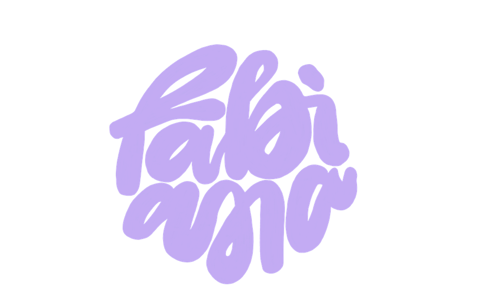Fabi Aguilar Surfer Illustrator logo